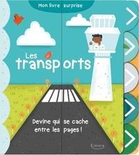 Nick Ackland et Anne Passchier - Les transports.