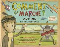 Comment ça marche ? - Avions et hélicoptères.pdf