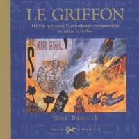 Le Griffon - Où lon redécouvre lextraordinaire correspondance de Sabine et Griffon.pdf