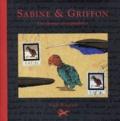 Nick Bantock - SABINE & GRIFFON. - Une étrange correspondance.