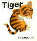 Nick Butterworth - Tiger.