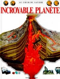 Nick Clifford - Incroyable planète.
