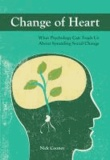 Nick Cooney - Change of Heart: What Psychology Can Teach Us about Spreading Social Change.