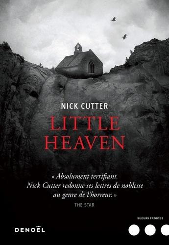 Nick Cutter - Little Heaven.