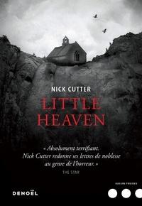 Téléchargements de livres Ipod Little Heaven (Litterature Francaise)