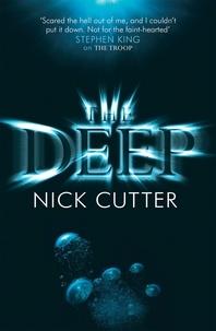 Nick Cutter - The Deep.