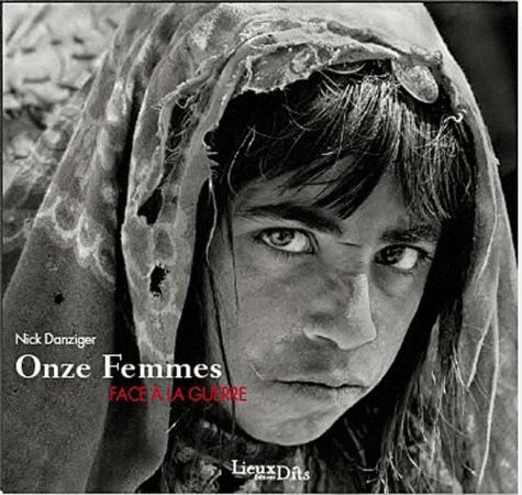 Onze femmes face à la guerre