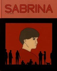Nick Drnaso - Sabrina.