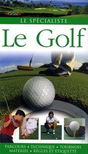 Deedr.fr Le Golf Image