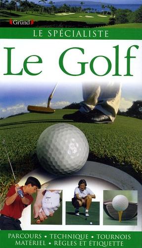 Nick Edmund et Jock Howard - Le Golf.