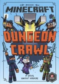 Nick Eliopulos et Luke Flowers - Minecraft Dungeon Crawl.