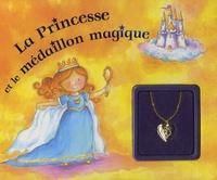Nick Ellsworth et Veronica Vasylenko - La Princesse et le médaillon magique.
