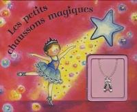 Nick Ellsworth - Les petits chaussons magiques.