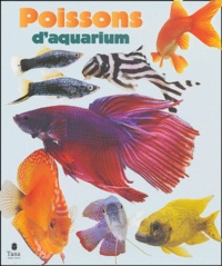 Nick Fletcher et Geoff Rogers - Poissons d'aquarium.