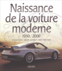 Naissance de la voiture moderne. 1930-2000.pdf