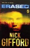 Nick Gifford - Erased.