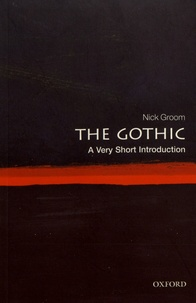 Histoiresdenlire.be The Gothic - A Very Short Introduction Image