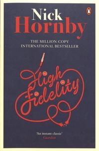 Nick Hornby - High Fidelity.