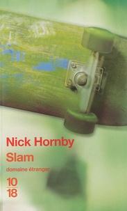 Nick Hornby - Slam.
