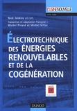 Nick Jenkins - Electrotechnique des énergies renouvelables et de la cogénération.