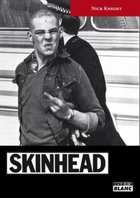 Nick Knight - Skinhead - Instantanés d'une subculture britannique.