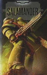 Nick Kyme - Tome du Feu Tome 1 : Salamander.