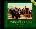 Nick Lipscombe - The Peninsular War Atlas Revised.