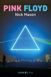 Nick Mason - Pink Floyd.