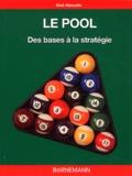 Nick Metcalfe - Le pool, des bases à la stratégie.