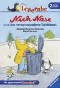 Nick Nase und der verschwundene Schlüssel.