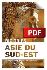 Nick Ray - Asie du Sud-Est - Grands voyages, petits budgets.