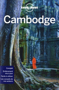 Nick Ray et Ashley Harrell - Cambodge.