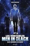 Nick Redfern - Les véritables Men in black - Les hommes en noir.