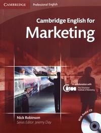 Cambridge English for Marketing.pdf