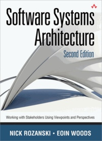 Software Systems Architecture - Working With Stakeholders Using Viewpoints and Perspectives.pdf
