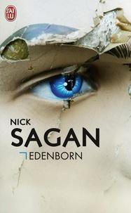 Nick Sagan - Edenborn.