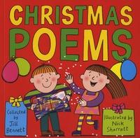 Nick Sharratt - Christmas Poems.