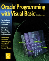 ORACLE PROGRAMMING WITH VISUAL BASIC.pdf
