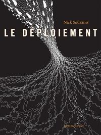 Nick Sousanis - Le déploiement.