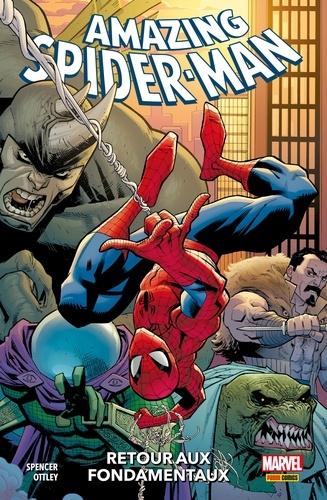 Amazing Spider-Man (2018) T01 - 9782809492170 - 14,99 €