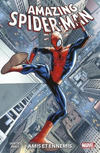 Amazing Spider-Man (2018) T02 - 9782809494754 - 11,99 €