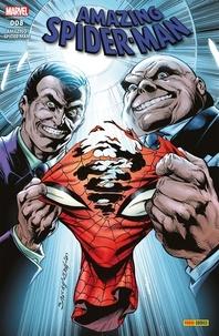 Nick Spencer - Amazing Spider-Man N°08.