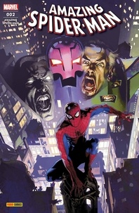 Nick Spencer - Amazing Spider-Man Tome 2 : .