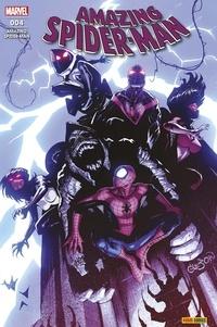 Nick Spencer - Amazing Spider-Man Tome 4 : .