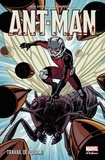 Nick Spencer et Ramon Rosanas - Ant-Man - Travail de fourmi.