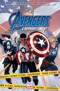 Nick Spencer et Gerry Duggan - Avengers : l'affrontement Tome 2 : La bataille de Pleasant Hill.