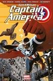 Nick Spencer et Paul Renaud - Captain America : Sam Wilson (2015) T01 - Pas mon Captain America.