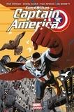 Nick Spencer et Daniel Acuña - Captain America : Sam Wilson Tome 1 : Pas mon Captain America.