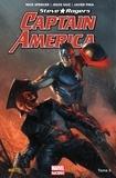 Nick Spencer - Captain America : Steve Rogers T03 - Naissance d'un empire.