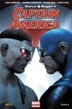 Nick Spencer et Donny Cates - Captain America : Steve Rogers T04 - Secret Empire.